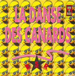 Brussels Sound Revolution - La danse des canards