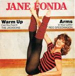 "Jane Fonda - Warm up ""Can you feel it"""