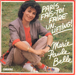Marie-Paule Belle - Paris, fais-toi faire un lifting