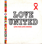 Love United - Live for love united