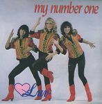 Luv' - My number one