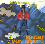 Robert Montecristo - Hurricane love