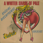Valerie - A whiter shade of pale