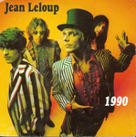 Jean Leloup et la Sale Affaire - 1990