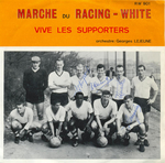Georges Lejeune - Marche du Racing-White