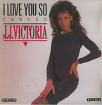 J.J. Victoria - I love you so (Caruso)