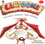 Cartoons Techno Dance Melodies - Beep Beep