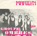Groupe Ombres - Marilyn