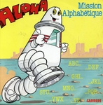 Alpha - Mission alphabétique