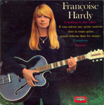 Françoise Hardy - L'anamour