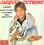 Jacques Dutronc - Le plus difficile