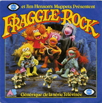 Les Fraggles - Fraggle Rock