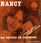 Nancy - J'adore danser, j'adore chanter