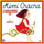 Am�lie Morin - Mimi Cracra