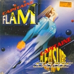 Pleasure Game - Capitaine Flam (Laser Mix)