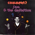 Sam & the Definition - Comment