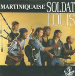 Soldat Louis - Martiniquaise