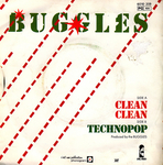 Buggles - Technopop