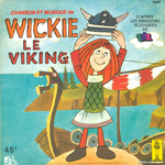 Michel Barouille - Wickie le viking