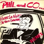 Phil and Co - Je veux chanter