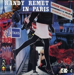 Randy Remet in Paris - Another parisian night