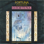 Fortuna featuring Satenig - Géant de pierre