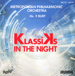 Metropolitan Philharmonic Orchestra - Klassiks in the night