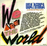 Souviens-toi un été - N°33 (1985 - USA for Africa : We are the world) [rediffusion]