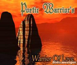 Poetic Warrior's - I love you in love