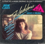 Irene Cara - Flashdance (… What a feeling)