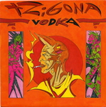 Tzigona - Vodka