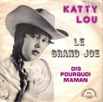 Katty Lou - Le grand Joe