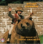 Stuart Anderson - The ballad of Davie Crockett