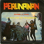 Perlinpinpin - Barbe à papa