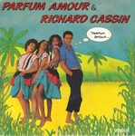 Richard Cassin - Amour parfum