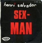 Henri Salvador - Sex-man