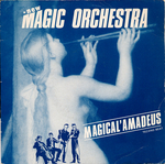 New Magic Orchestra - Magical'Amadeus