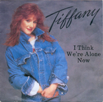 Tiffany - I think we're alone now (extended version)