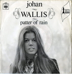 Wallis - Patter of rain