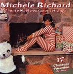 Michèle Richard - Le village du Pere Noël