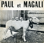 Paul et Magali - Le mouton