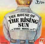 Toby Moog - The House of the Rising Sun