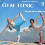 Pochette de Véronique et Davina - Gym Tonic