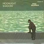 Mike Oldfield & Maggie Reilly - Moonlight shadow