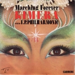 Kimera - Marching forever