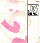 Joy - She and I