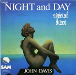 John Davis - Night and day
