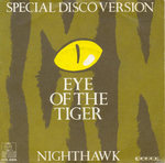 Nighthawk - Eye of the tiger