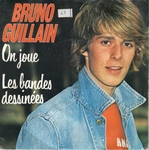 Bruno Guillain - On joue