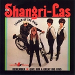 The Shangri-Las - The leader of the pack